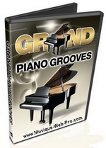 Pack Classique - Piano Groove